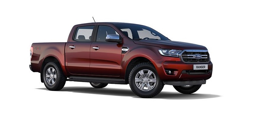 Ford Ranger thế hệ mới vẫn đang tiếp tục giữ vững ngôi vương của mình Untitl11
