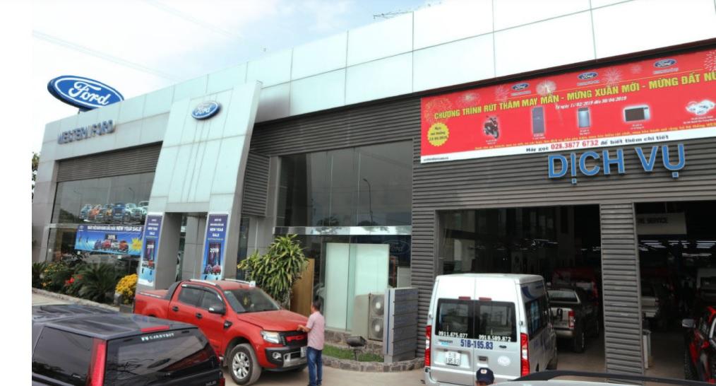 Ford An Lạc – đại lý ủy quyền chính thức của dòng xe Ford tại Việt Nam Untitl15