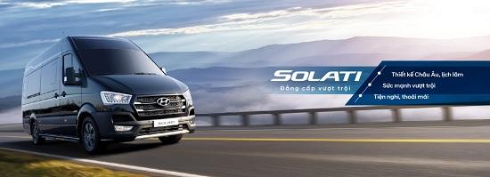 Hỗ trợ mua xe Hyundai dòng xe Hyundai chính hãng, hỗ trợ vay 85% giá trị xe Xehoi310