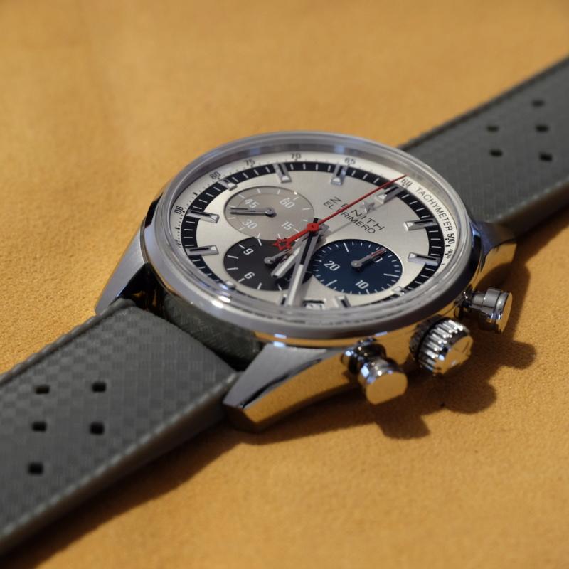 Zenith Chronomaster 1969  Dscf7010