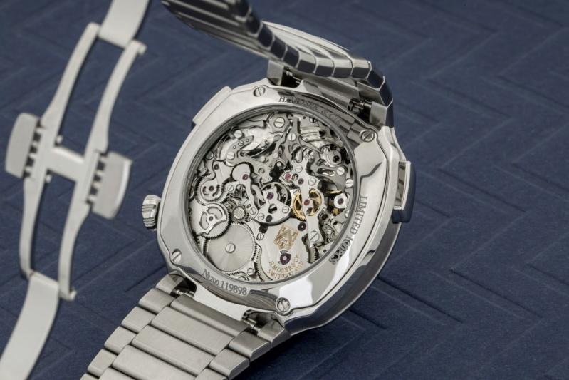 moser - Moser travaille (aussi) sur sa montre à bracelet métal intégré - Page 3 Untitl12