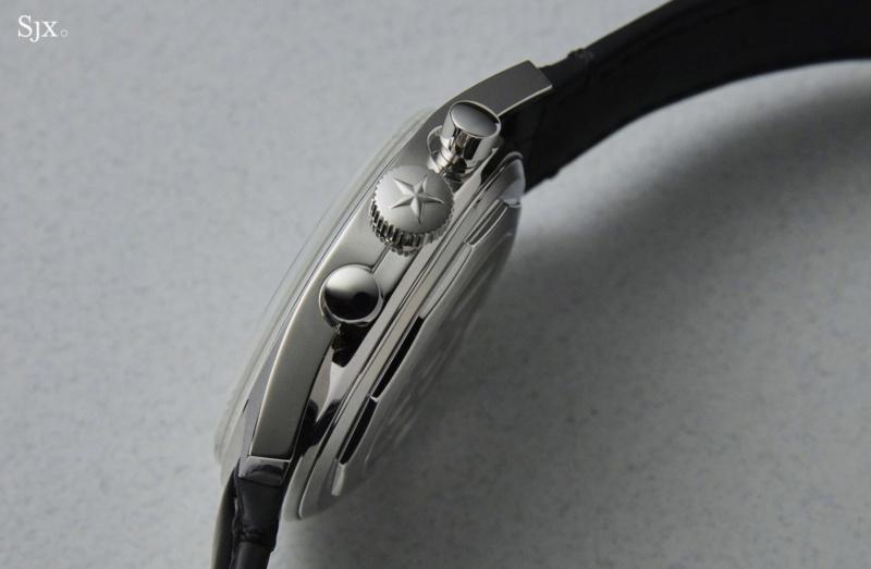 Zenith Chronomaster A386 Revival - édition manufacture - Page 2 Zenith11
