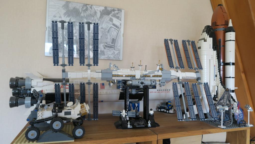 La Saturn V en LEGO! - Page 5 Img_7910