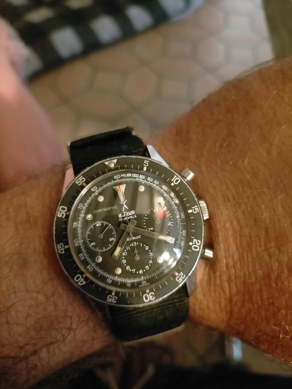 Votre montre du jour - Page 5 Img20211