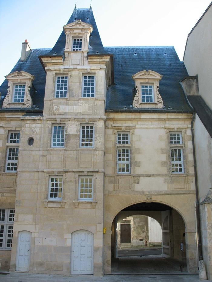 L'Hôtel de Rochefort  Lhotel10