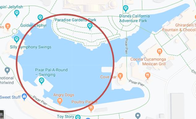 [News] Extension du Parc Walt Disney Studios avec nouvelles zones autour d'un lac (2020-2025) - Page 38 Dca11
