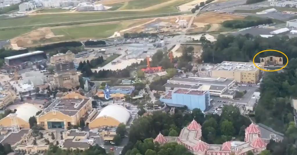 Extension du Parc Walt Disney Studios avec nouvelles zones autour d'un lac (2022-2025) - Page 8 Dcp11