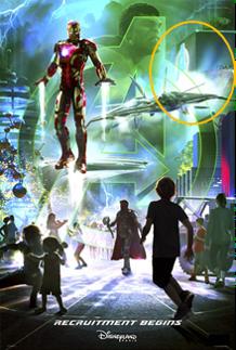 Avengers Campus [Parc Walt Disney Studios - 2022] - Page 6 Image110