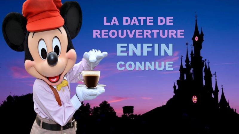 La fermeture de Disneyland Paris pendant la 2ème vague de COVID-19 [2020-2021] Pictur10