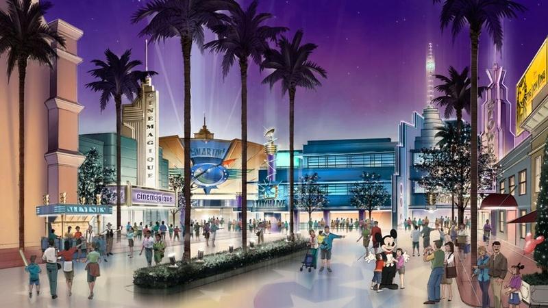 [News] Extension du Parc Walt Disney Studios avec nouvelles zones autour d'un lac (2020-2025) - Page 12 Receiv11