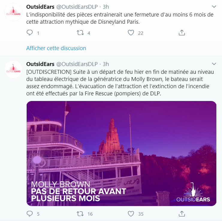 Disneyland Paris ouvert pendant la COVID-19 (juillet-octobre 2020) - Page 3 Receiv12