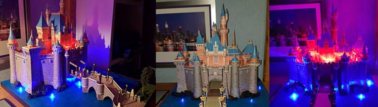 [Disneyland Park]  Réhabilitation du Château (2020-2022 ?) Receiv17