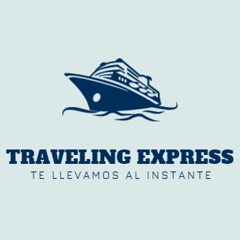Traveling Express -  Te llevamos al instante. Descar10
