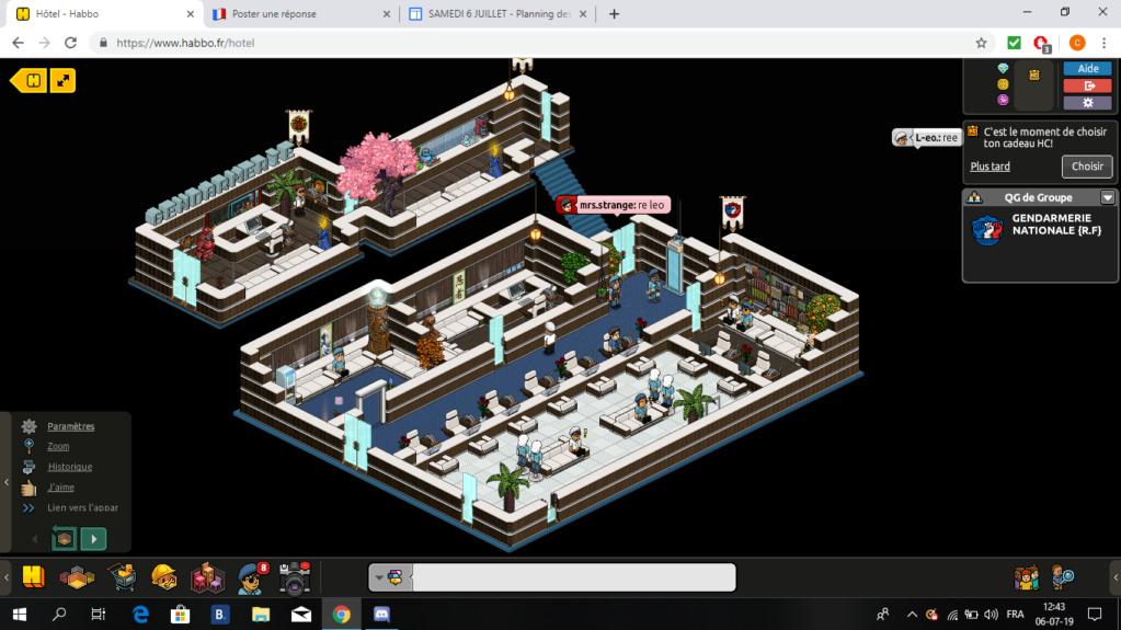 [C.M] Rapports d'activités de Cyanite Screen14