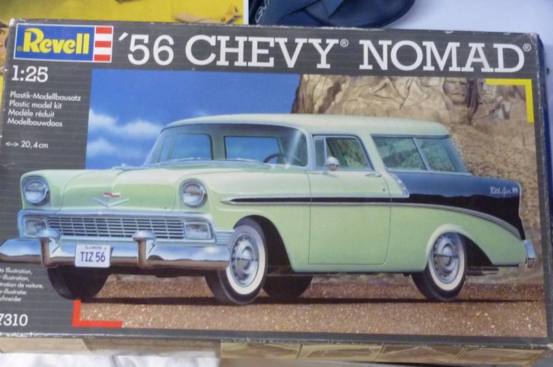 chevy nomad de 56 00210