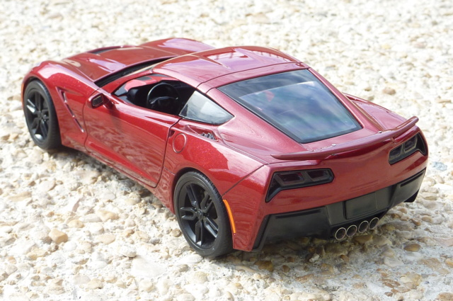 corvette stingray 2014 30011