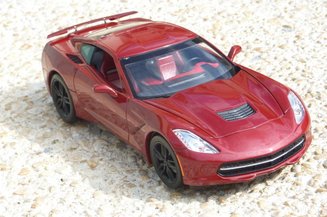 corvette stingray 2014 30310