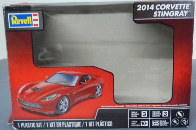 corvette stingray 2014 30410