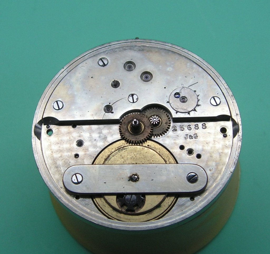 Les plus belles montres de gousset des membres du forum - Page 9 25688z10