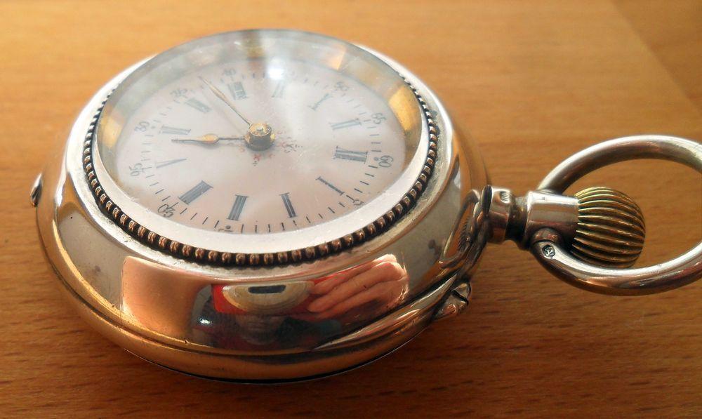 Votre montre de poche du moment ! - Page 12 41842g10