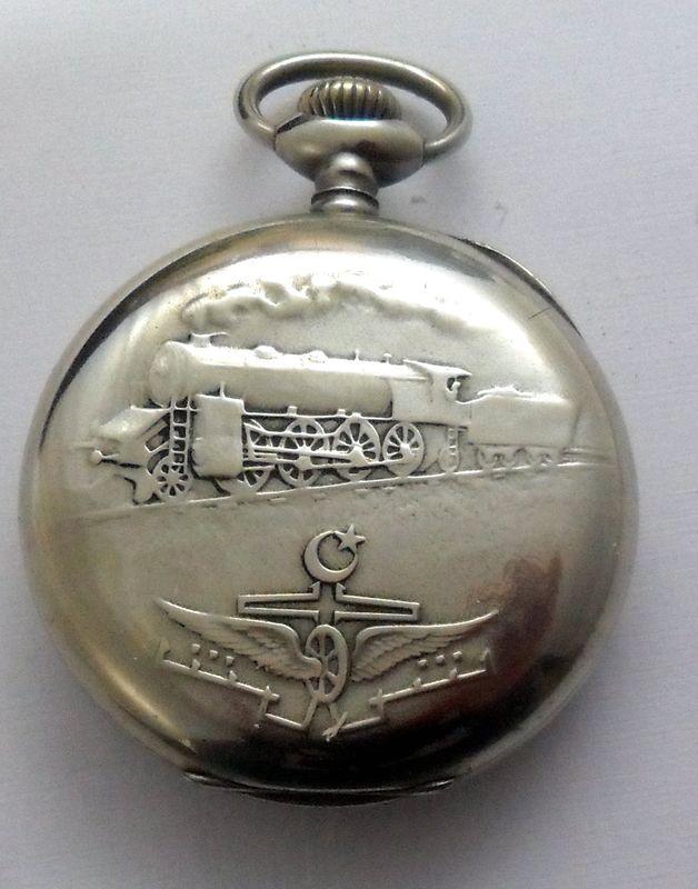 L'histoire des montres de chemins de fers - Page 7 Bzihnl11