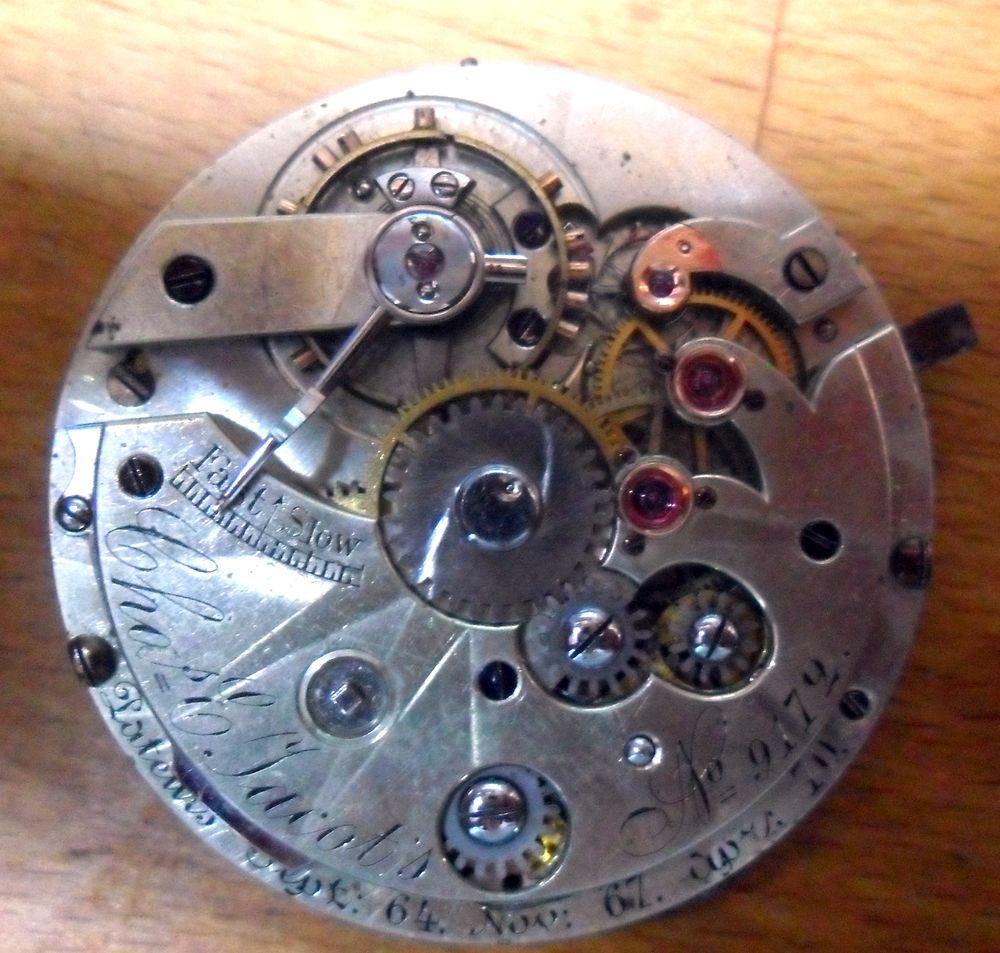 Les plus belles montres de gousset des membres du forum - Page 9 Sam_1910