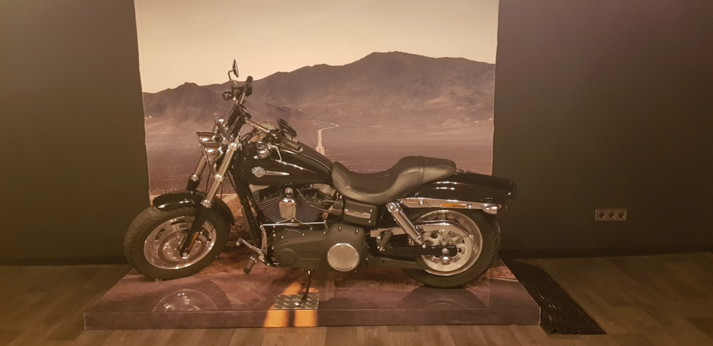 DYNA FAT-BOB, combien sommes-nous sur Passion-Harley - Page 43 20190610