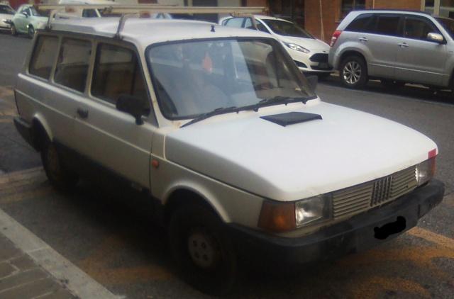avvistamenti auto storiche - Pagina 26 Fiat_112