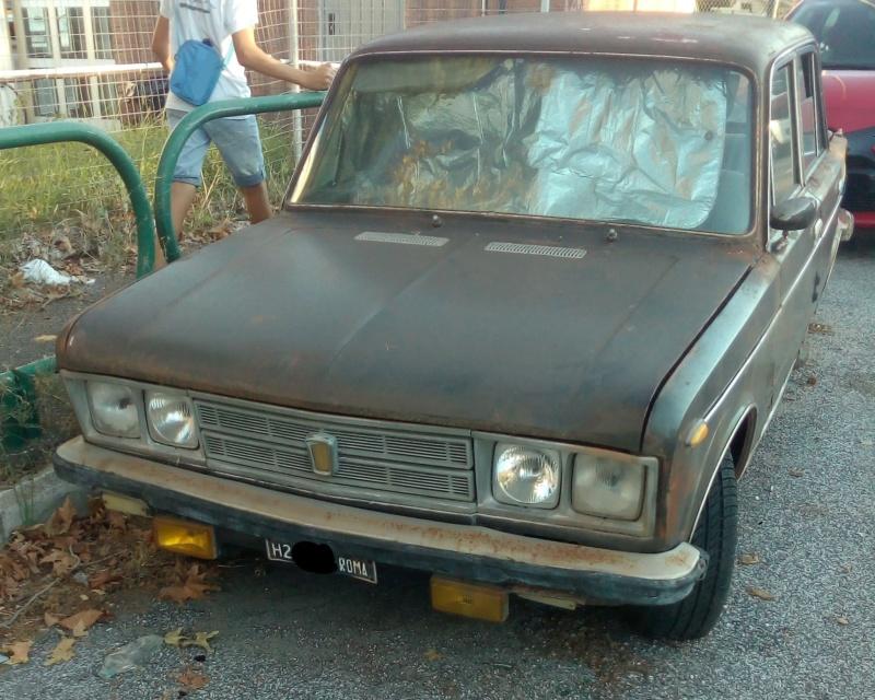Auto Abbandonate - Pagina 15 Fiat_114