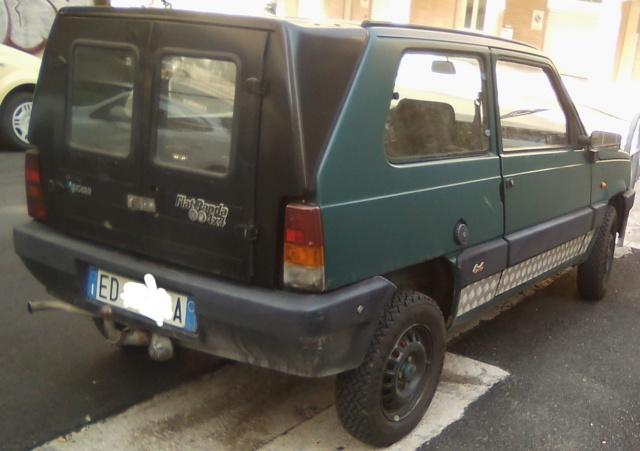 avvistamenti auto storiche - Pagina 23 Fiat_p10