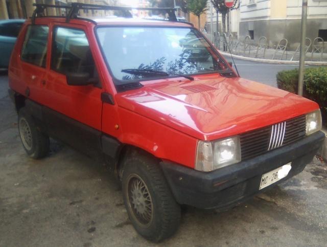 avvistamenti auto storiche - Pagina 26 Fiat_p11