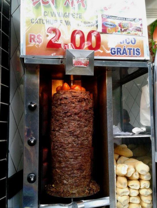 Onde comer comida típica do seu Estado sem ser em locais para turistas??? Captu117