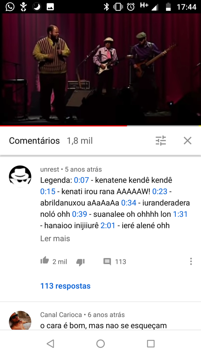 Sugestão de músicas em outros idiomas - Página 2 Screen31