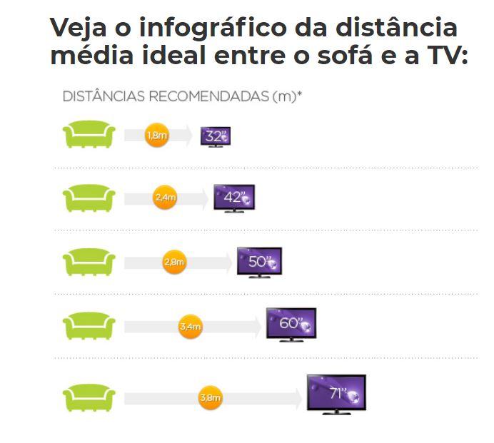 """Smart TV de 39 a 43"""" Tv10"""