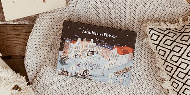 """[Novembre 2019] My Little Box """"Lumières d'Hiver"""" Header10"""