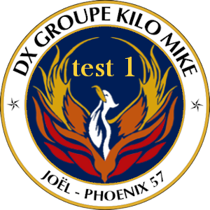 [News] Logo Kilo Mike 0110