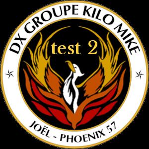 [News] Logo Kilo Mike 0210
