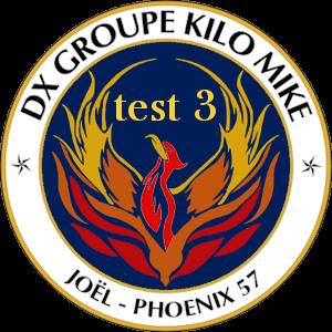 [News] Logo Kilo Mike 0310