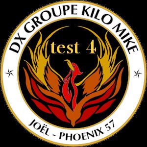 [News] Logo Kilo Mike 0410