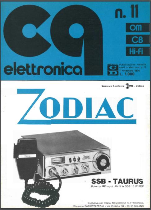 CQ (Magazine (Italie) Cqelec10