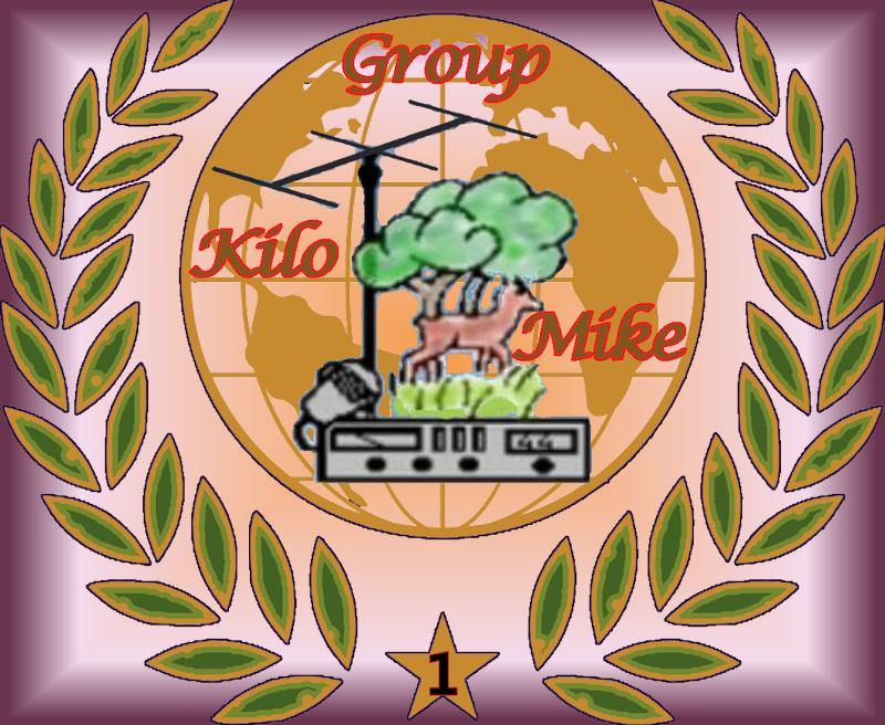 [News] Logo Kilo Mike Fanion10
