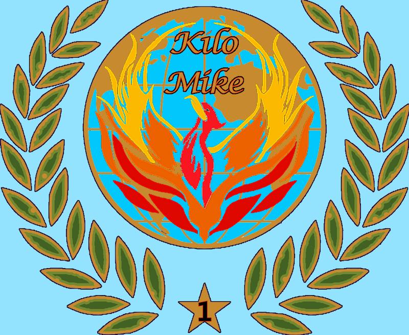 [News] Logo Kilo Mike Fanion11