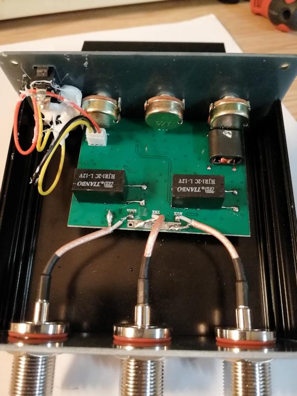 Wimo QRM-éliminator (Filtre anti QRMs) - Page 9 Image410
