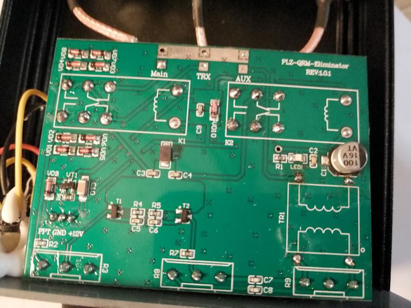 Wimo QRM-éliminator (Filtre anti QRMs) - Page 9 Image510