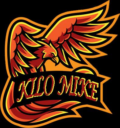 [News] Logo Kilo Mike Logo-p10