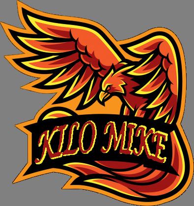 [News] Logo Kilo Mike Logo-p12