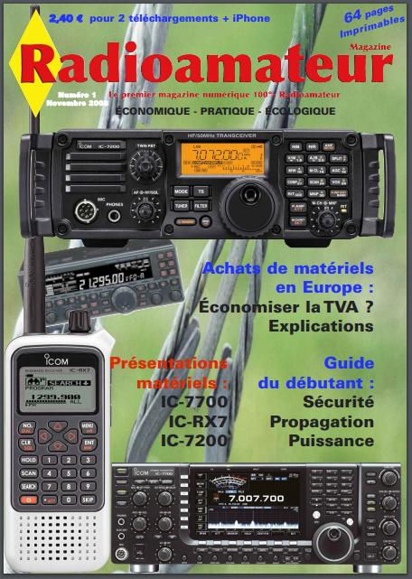Radioamateur Magazine Ra-mag10