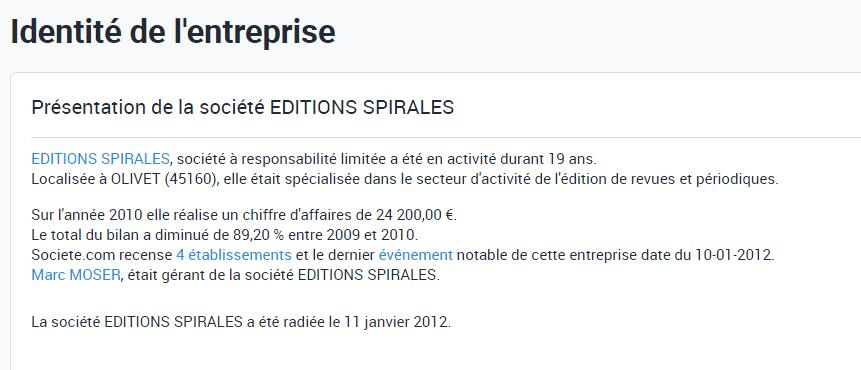 Les Guides Pratiques (Livre (Fr.) Spiral10