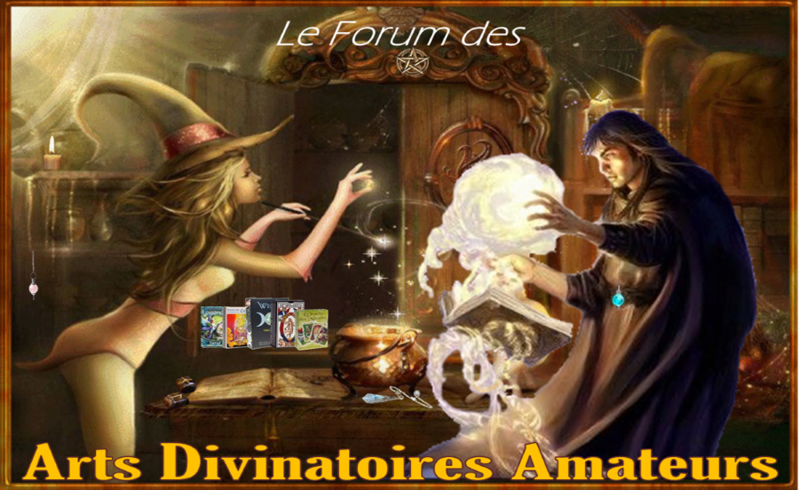 Arts Divinatoires Amateurs