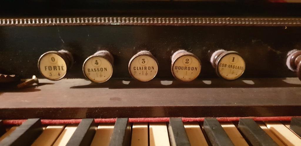 Harmonium DEBAIN 20191129